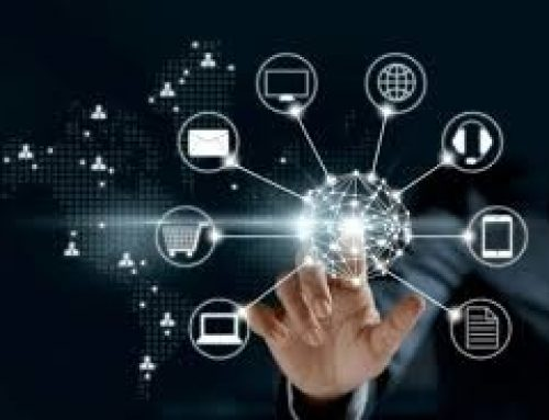 Driving Digital Transformation – The Proven Way!